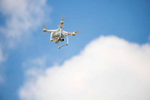 CABLAGE ELECTRIQUE DRONE PROCALY