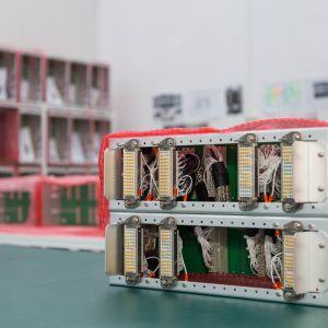 Dessinateur-projeteur en électrotechnique (H/F)