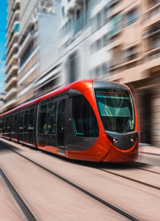 procaly réalisation internationale transport