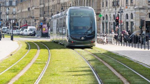 Tramway de Bordeaux : l'aventure continue avec Alstom