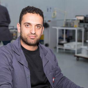 Yassin FARHAT Etiquettage-Export